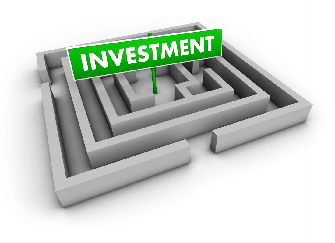 Finding the right investmenr